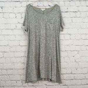 Nordstrom knit dress